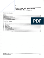 Chapter 1-The Process of Auditing Information Systems