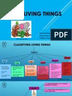 Unit 1. Living Things
