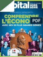 Capital Hors-Série No.36 - Avril-Juin 2016