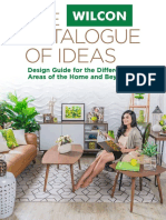 Catalogue of Ideas