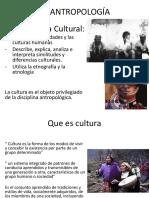 Clase 1 Cultura
