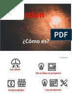 2019-10-10 - Liceo Agrícola - Prácticas Profesionalizantes - La Gestión