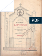 1887 LITURGHIER