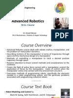 Advan Robot Lec1 Ch1
