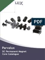 Parvalux - Core