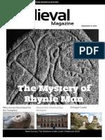 The Medieval Magazine No34