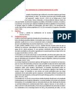 Evaluación Del Contenido de La Enzima Bromelina de La Piña
