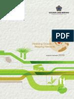 GLBHD-AnnualReport2013