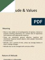 Chapter-V(Attitude & Values).pptx