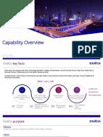 Exalca Company Profile v 0.2