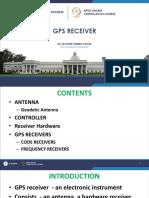 Lesson 4 - Gps Receiver