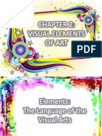 Chapter 2 Visual Elements of Art