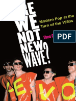 Devo - Are We Not New Wave Book