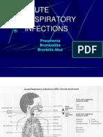 Kuliah ARI (BP,Bronkiolitis,Bronkitis)