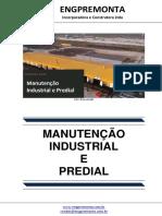 Manutenção Industrial e Predial