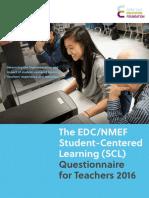 EDC.nmef SCL QuestionnaireforTeachers