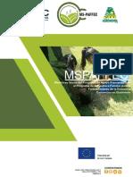 Brochur de Mspaffec