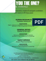 New Job Advertisement - Oct 19 v3