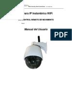 Quick Guide Spanish Nixzen j901