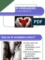 El Amor Verdadero (2)