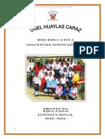 Pei Red Educativa 2017. - Copia