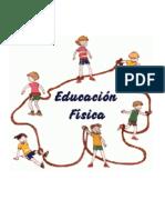 Trabajo de Educacion Fisica - Micheel