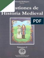 Questines de História Medieval