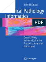 2006 Book PracticalPathologyInformatics