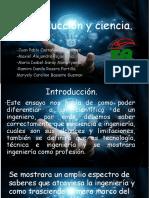 Introducción y Ciencia