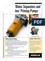 Protect Your Fuel System