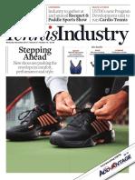 November December 2019 Tennis Industry magazine