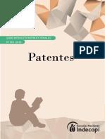 Material de Estudio - Patentes