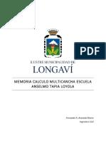 M.c-multicancha Anselmo Tapia Loyola