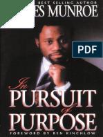 In Pursuit of Purpose - Myles Munroe.pdf