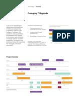 SWIFT Standards Factsheet Category 7 Upgrade (2018&2019)