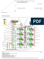 16M Motor Grader B9H00001-UP (MACHINE) ...BP4108 - 106) - Sistemas y Componentes