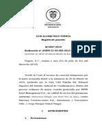 arras sentencia SC3047-2018 (2013-00162-01)