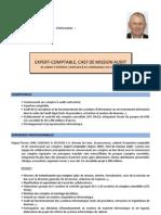 CV de Benoît-René RIVIERE, Expert-comptable à Caen (COGEDIAC & ASSOCIES S.A.), rendez-vous sur mon blog