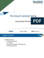 Casing Design Workshop