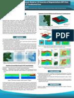 Inversi 3D Magnetotelluric dengan Oceanic Model