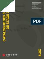 Catalogue PFE Book de ODDO BHF