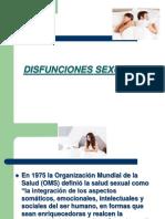 Disfunciones Sexuales VPS