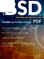BSD+Magazine+-+March+2018