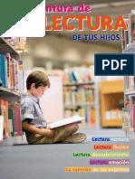 La Aventura de la Lectura