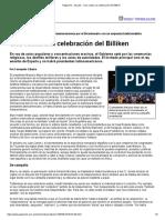 Página_12 __ El País __ Una Vuelta a La Celebración Del Billiken