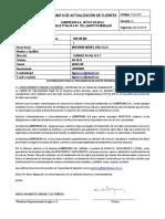 FLU-001 - Formato actualizacion clientes Lubritexas.docx
