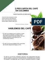 Exposición del Cafe