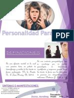 DIAPOS-PARANOIDE