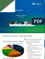 Pasion Por Mexico - Grasas - 09-11-16