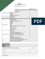 Anexos de La Directiva de Altas y Bajas 2018